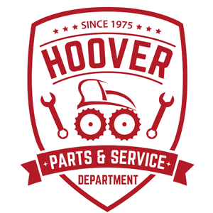 Hoover Parts logo